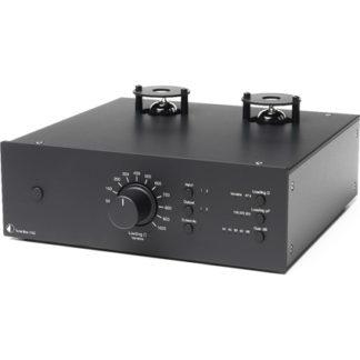 Przedwzmacniacze gramofonowe