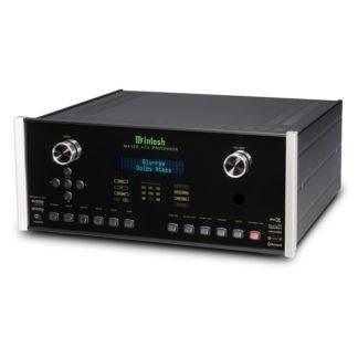 Przedwzmacniacze Audio/Video