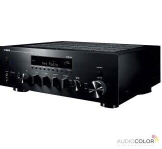 Amplitunery stereo